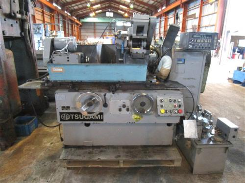 円筒研削盤 Cylindrical grinding machine