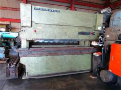 110t ブレーキプレス 110t Brake Press Machine