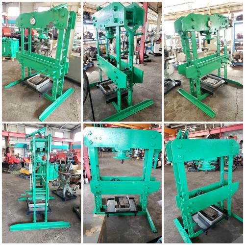 60t プレス機 60t Press Machine