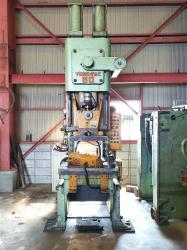 60t プレス 60t Press Machine