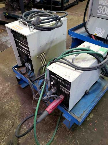 溶接機 Welding Machine(Made in China)