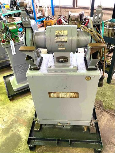 両頭グラインダー Double Head Grinding Machine